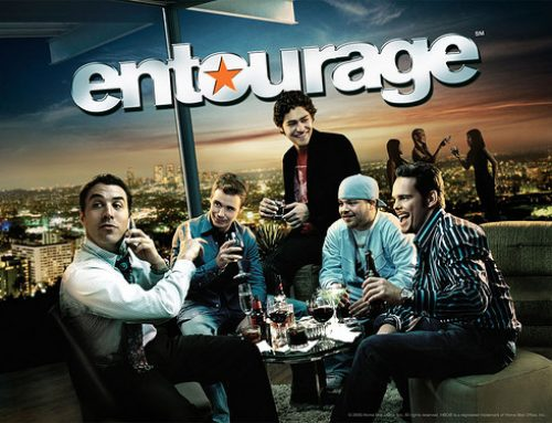 The 'Entourage' Guide to Los Angeles