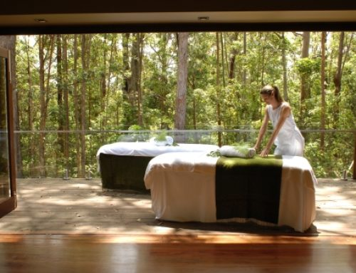 Best Spa and Wellness Retreat in Gold Coast Australia