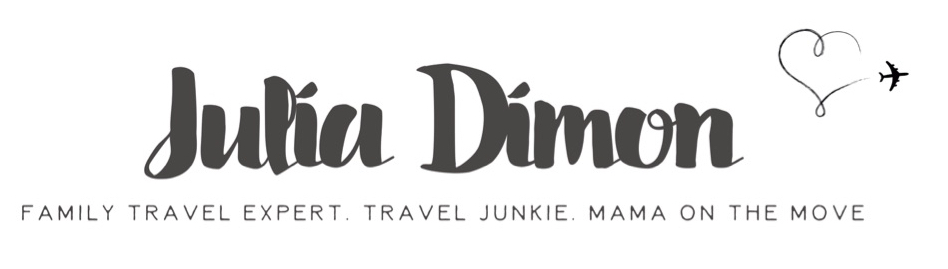 Julia Dimon Logo