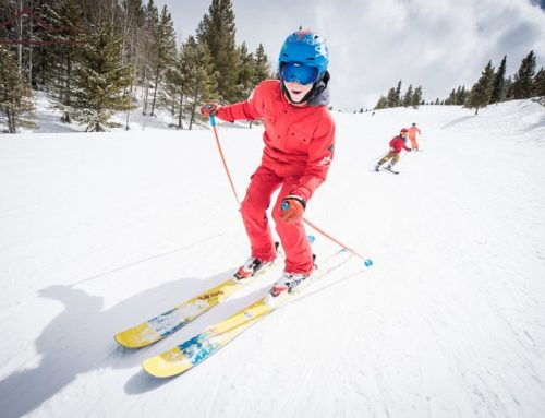 Family-Friendly Ski Resorts: Best Places to Go in Crested Butte with Kids