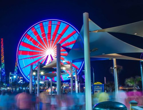 Best Things to Do in Myrtle Beach When Traveling With Kids