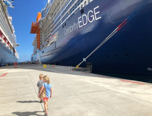 Celebrity Edge: Luxury Cruising with Kids