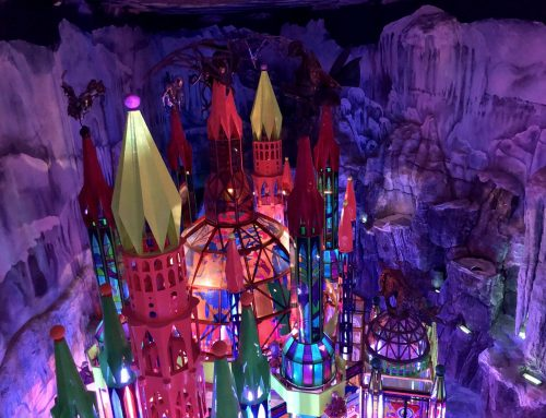 Meow Wolf: Best Thing To Do in Denver with Kids