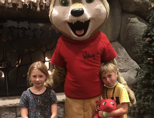 Family Fun at Great Wolf Lodge in Colorado Springs
